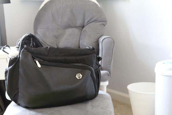 Practical Diaper Bag Essentials That You Actually Need