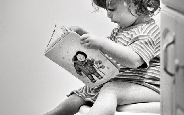 Potty training tips for toddlers: The Best Advice from the Experts