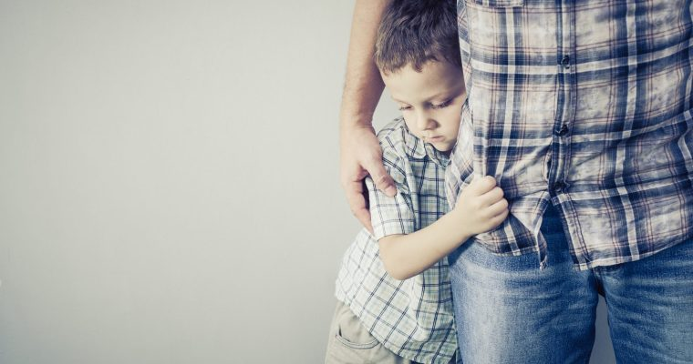 Why Disciplining Toddlers Doesn't Have to be Negative