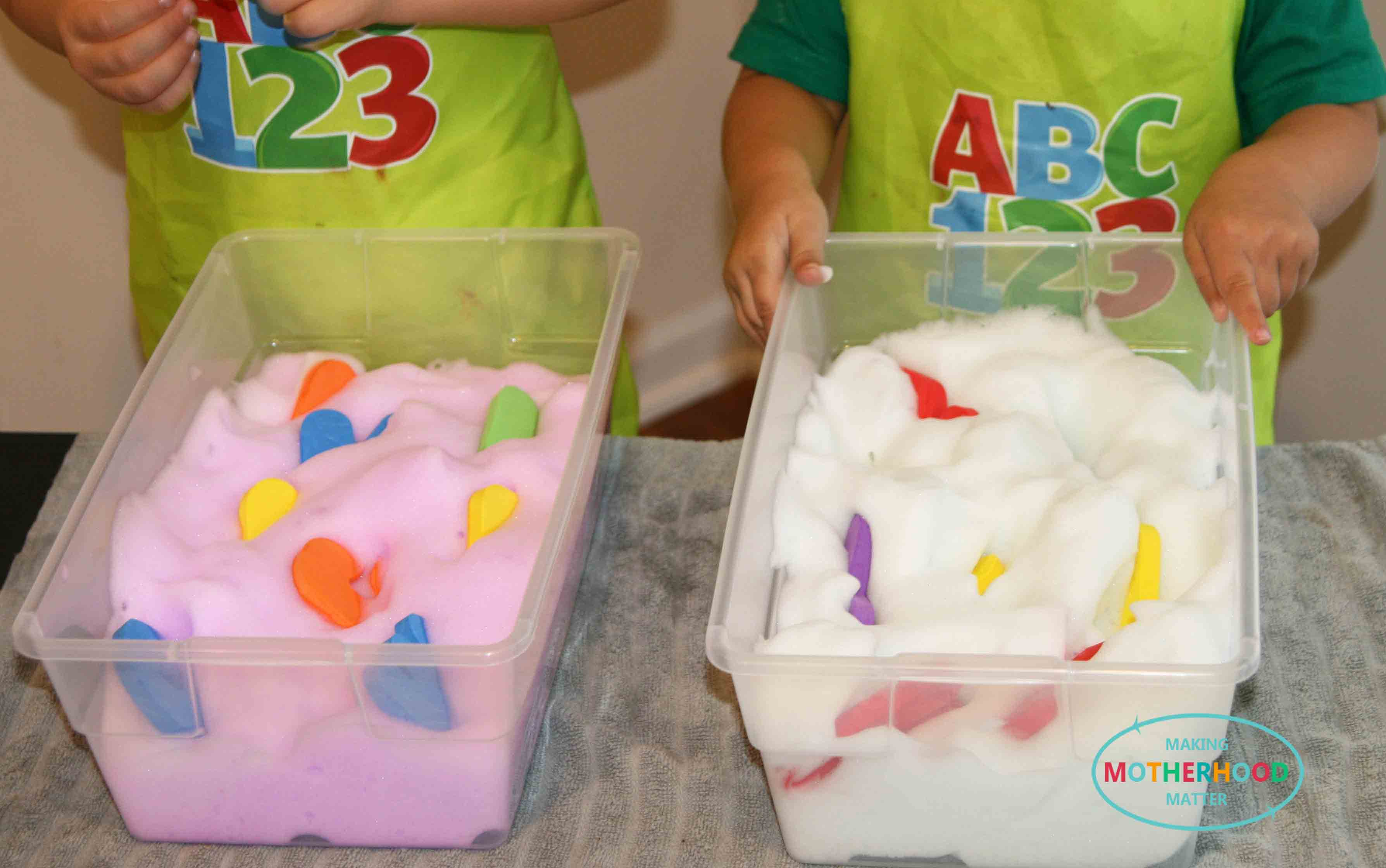 The Best List Of 150 Rainy Day Activities For Toddlers