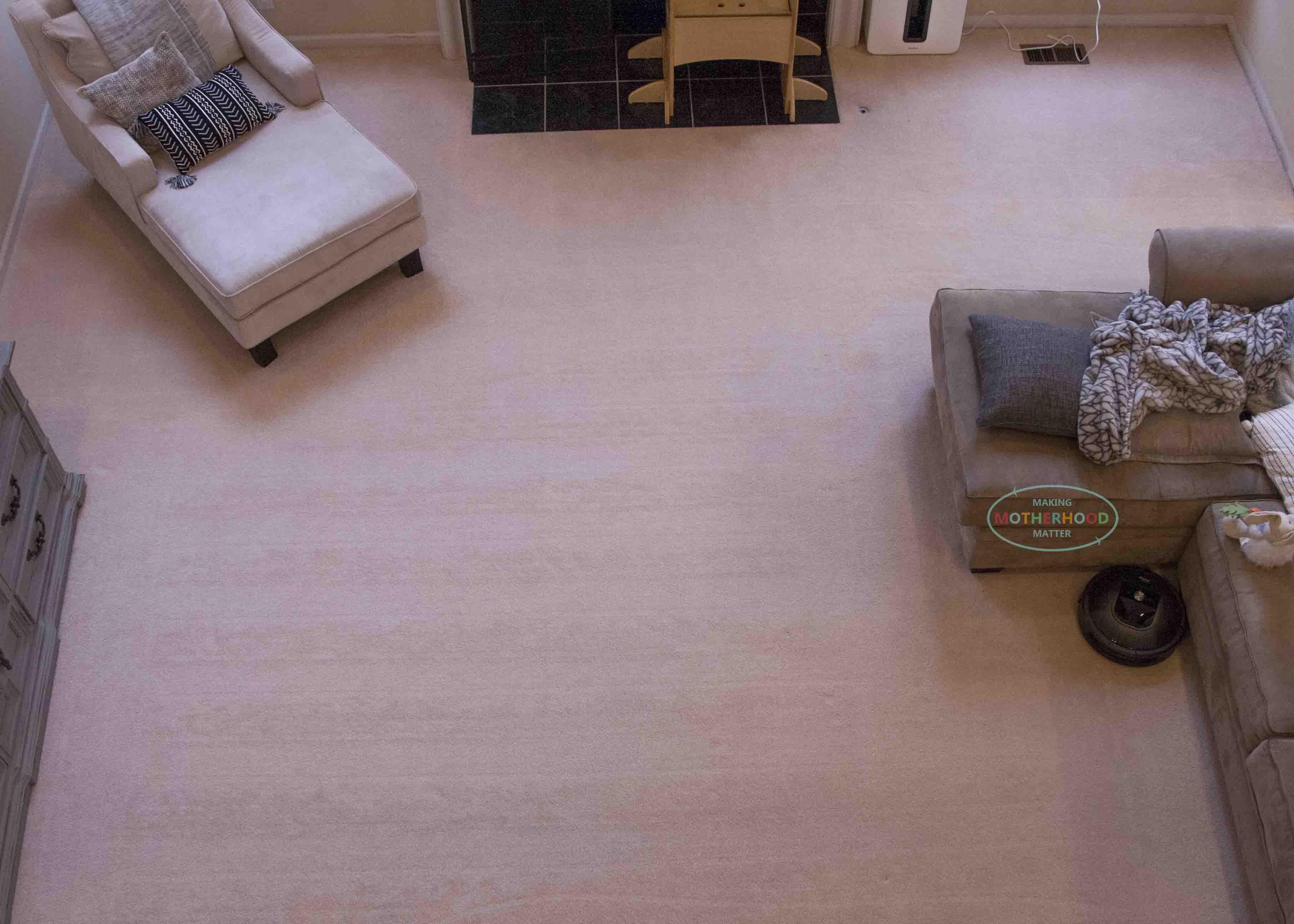 do robot vacuums work