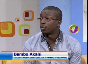 Bambo on TVJ