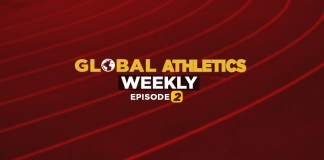 Doha Diamond League and Global Athletics Weekly