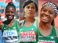 Team Nigeria Guide to 2017 World Championships – Day 8 (Friday August 11th)