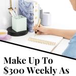 Come guadagnare $300+ a settimana come tutor online con Course Hero