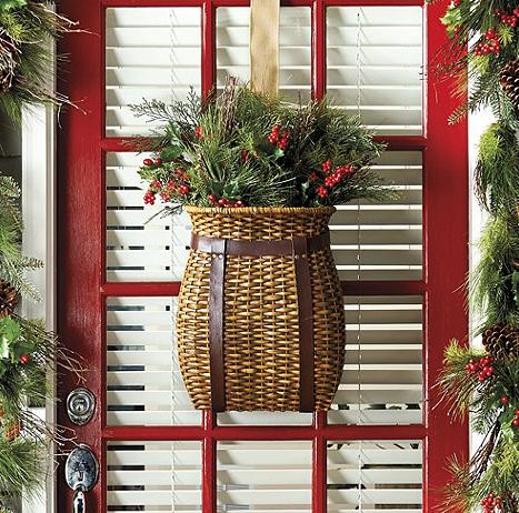 Adirondack Hanging Basket _ Ballard Designs