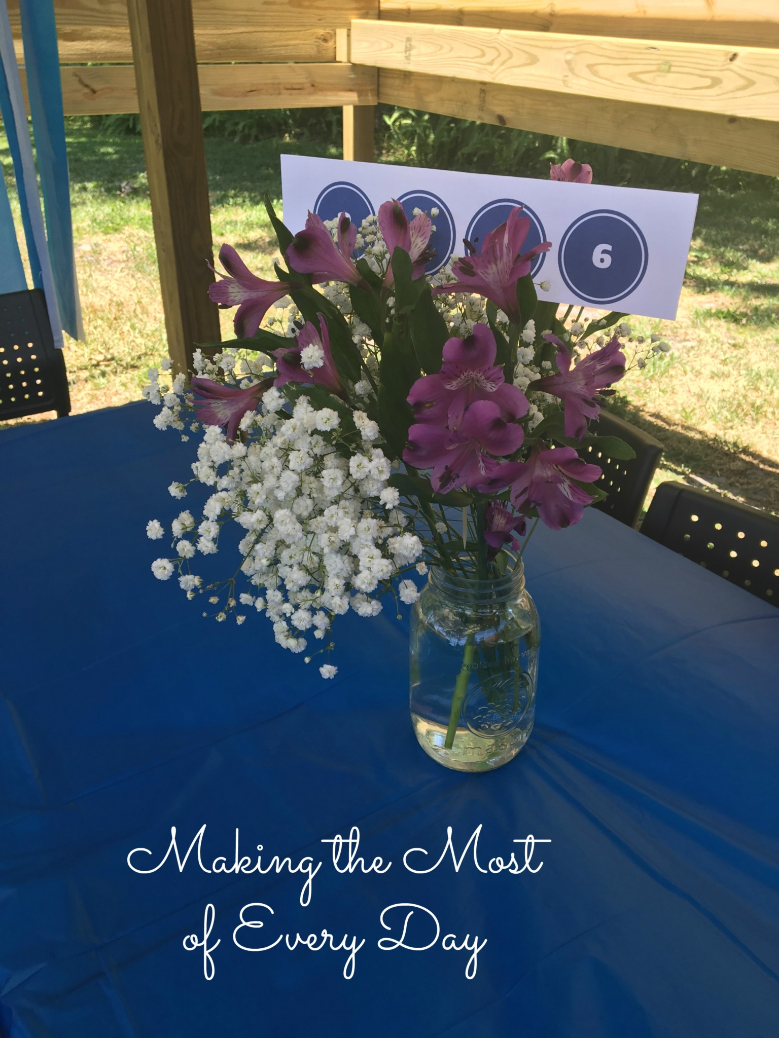 Simple graduation party ideas making the most of every day