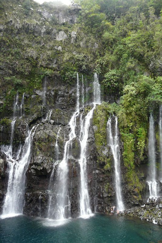 cascade langevin grand galet