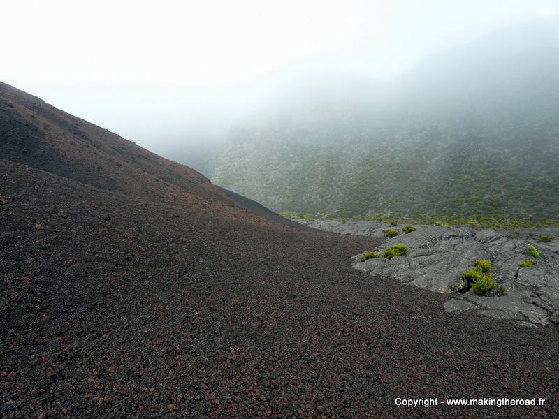 rando volcan reunion piton blog