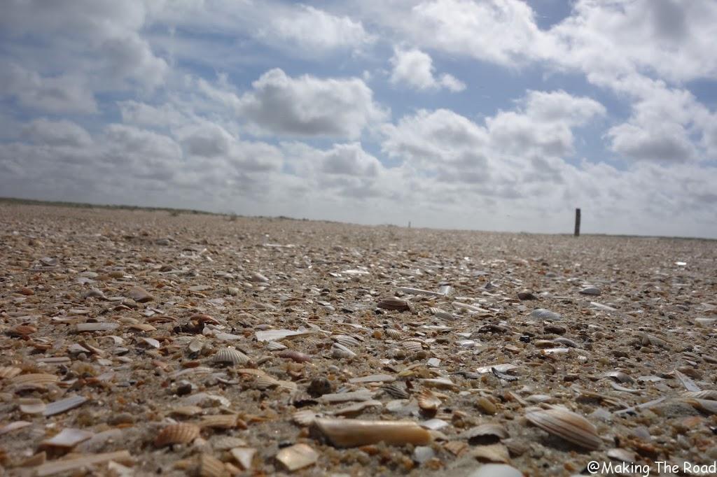 visiter ile danemark romo plage
