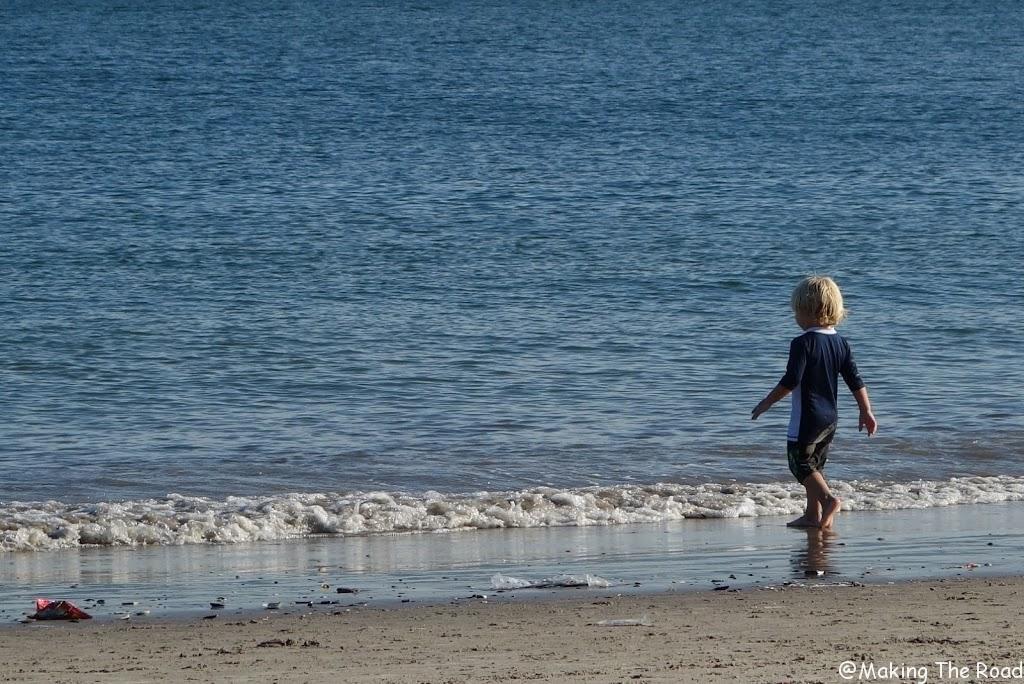 plage prés de new york brighton beach
