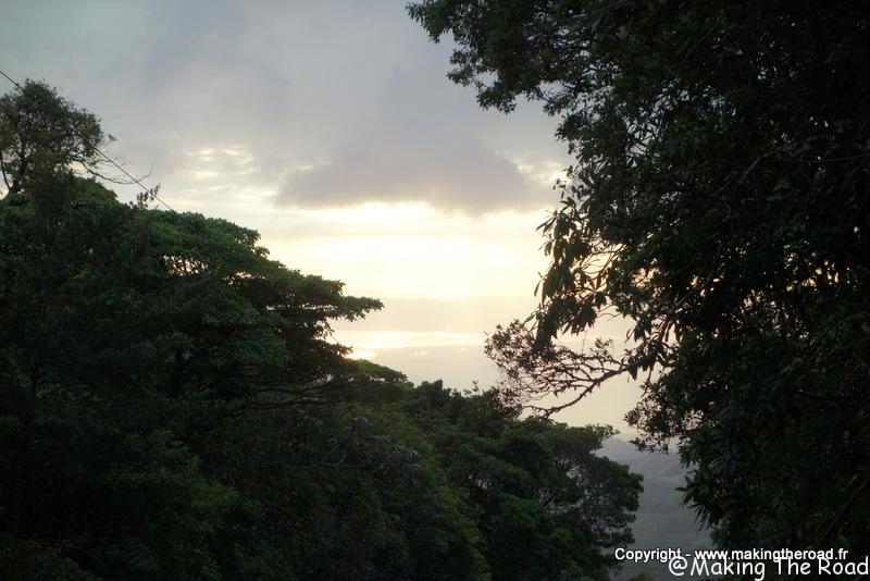 randonnée cerro amigo costa rica