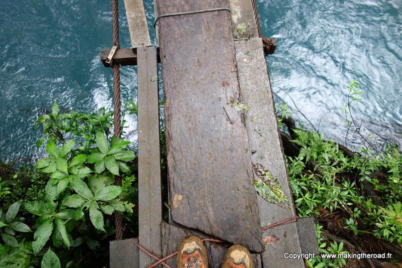 visiter rio celeste costa rica