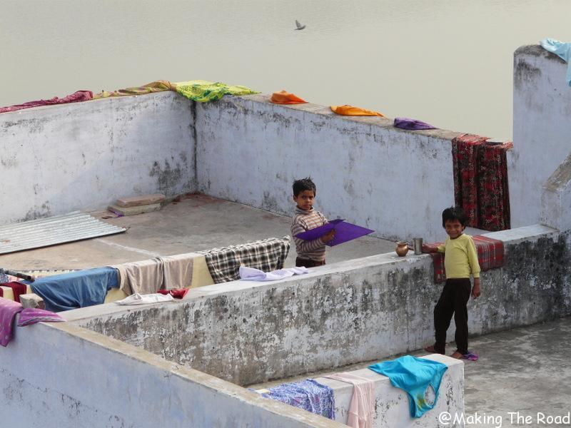 circuit inde voyage rajasthan visite pushkar