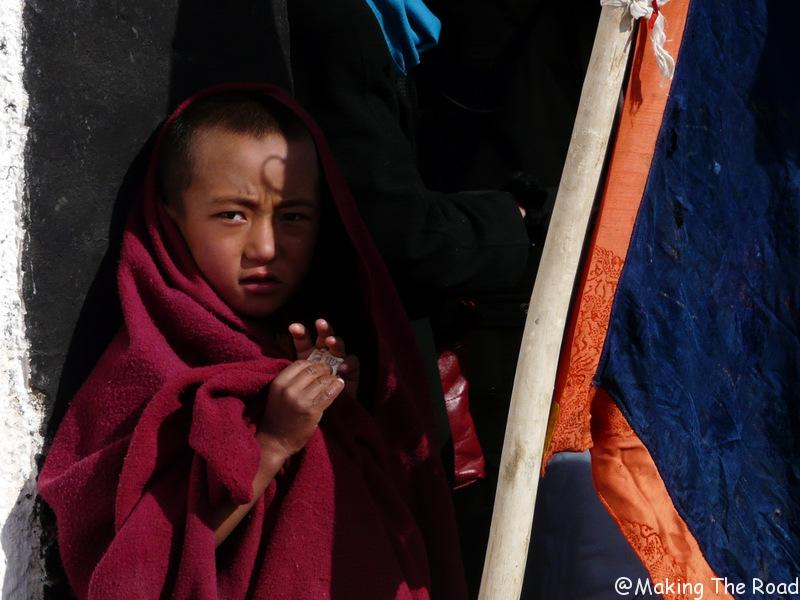 3 semaines itineraire inde du nord ladakh himalaya delhi rajasthan transport