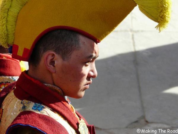 itineraire ladakh 2 semaines trek himalaya