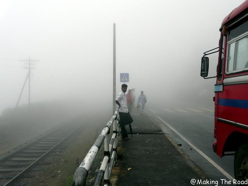 sri lanka haputale région du thé bus visite de fabrique guide voyage hiver 2 semaines budget