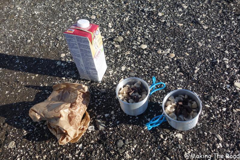 10 jours road trip blog islande en septembre matériel bagages camping