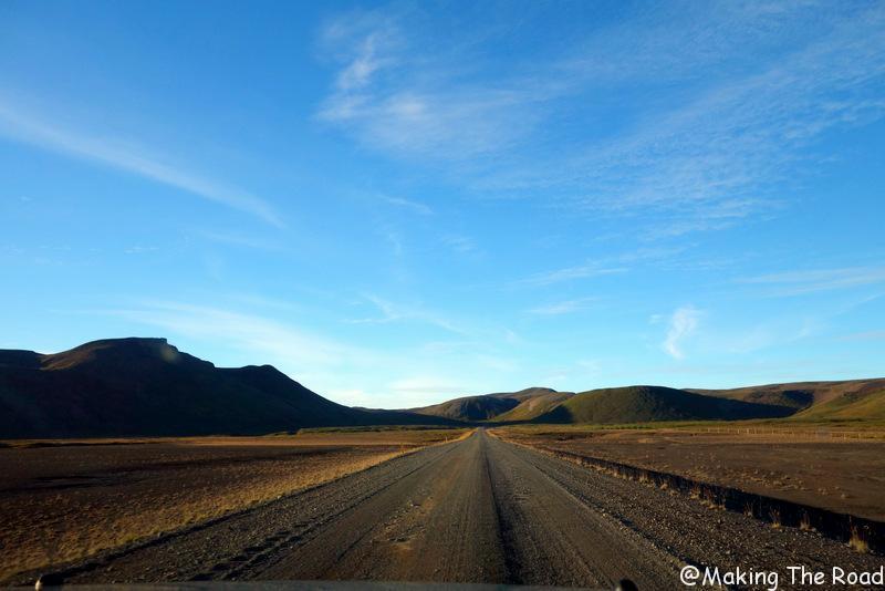 visiter nord islande blog voyage