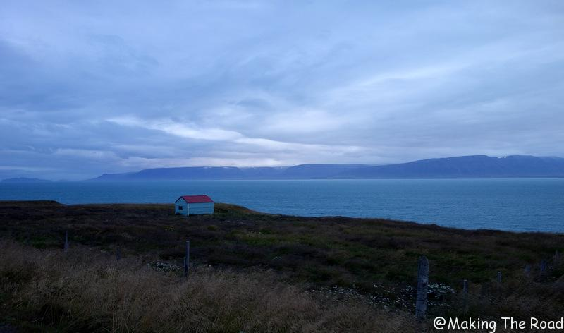visiter islande nord grettislaug hot pot