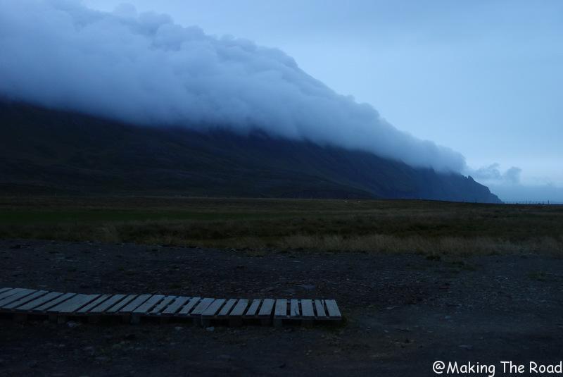 visiter islande nord hot pot grettislaug