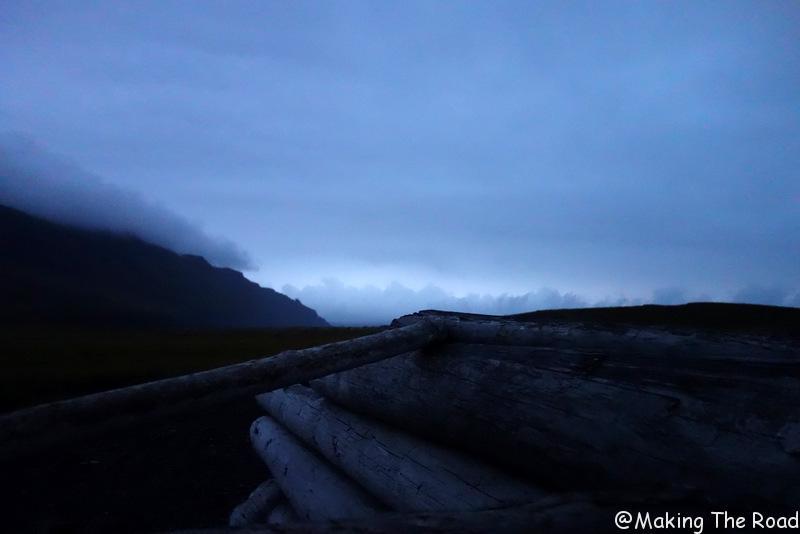 camping Grettislaug islande hors des sentiers battus
