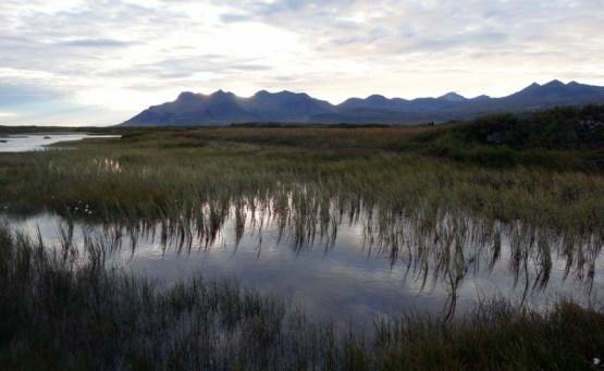 landbrotalaug islande sources chaudes naturelles