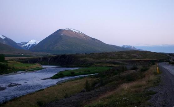 itinéraire Islande