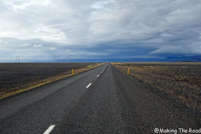 road trip islande Skeidararsandur