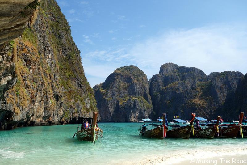 itinéraire thailande 2 semaines petit budget 14 jours rod trip