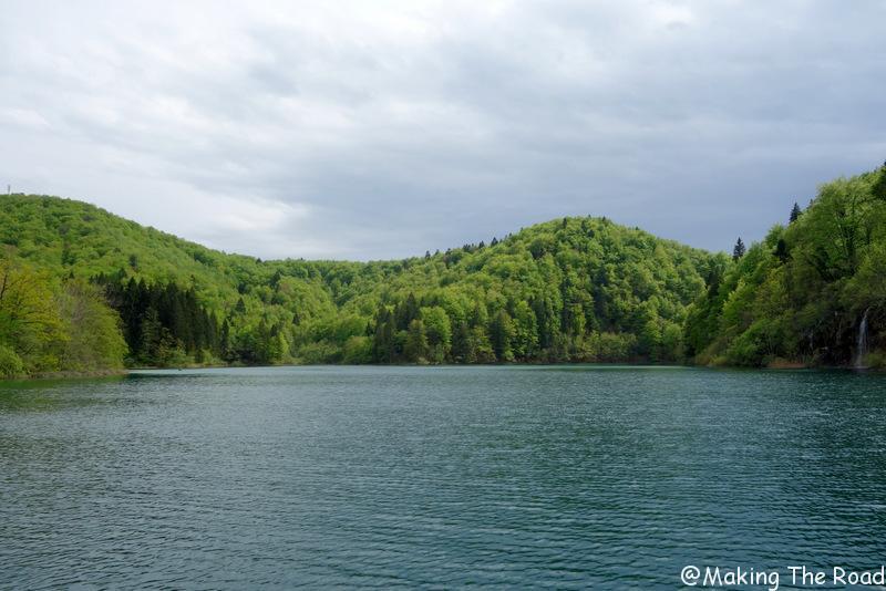 itinéraire croatie 1 semaine 7 jours de zadar ile de brac