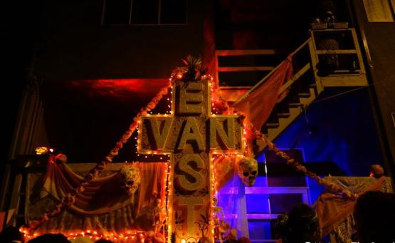 ou fêter Halloween à Vancouver