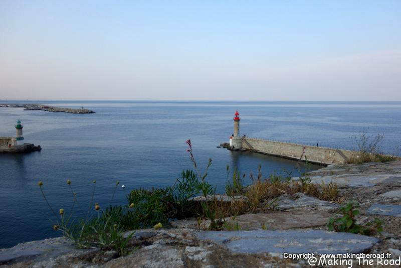 visiter bastia à pied blog voyage corse