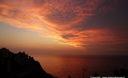 visiter la calabre 1 semaine blog italie en aout