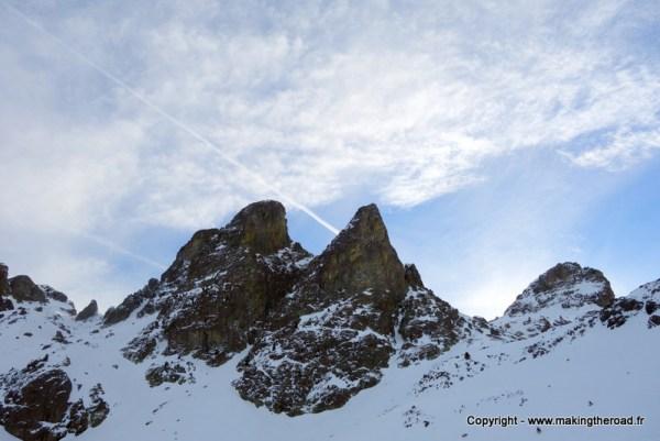 incontournable hautes alpes blog voyage montagne road trip france