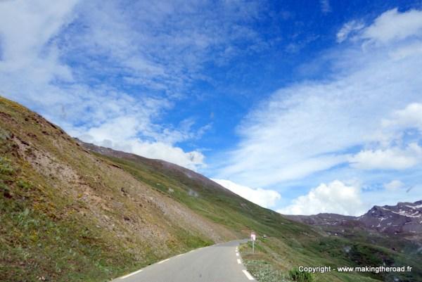 que visiter dans les Alpes en été road trip
