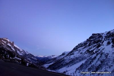 visiter les alpes francaises blog voyage col du lautaret