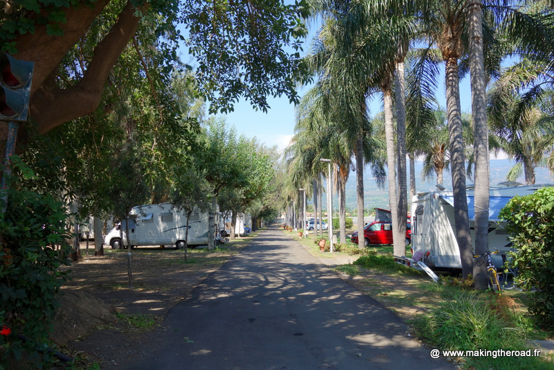 camping en sicile itineraire 2 semaines road trip blog voyage
