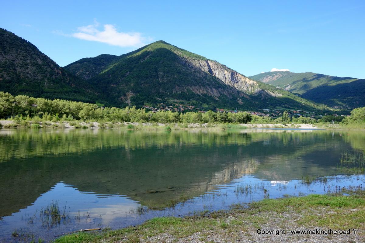 France – Road Trip Haute Provence pour visiter la Vallée de la Durance