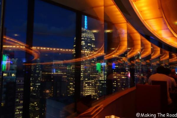 bar insolite mariott itinéraire une semaine à new york blog