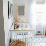 Neutral Bright And Airy Nursery Reveal Making Thyme For Health