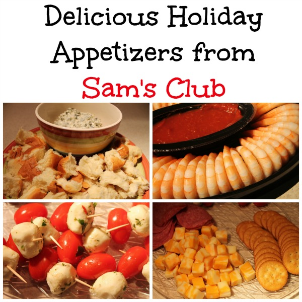Catering Sams Club Trays Party