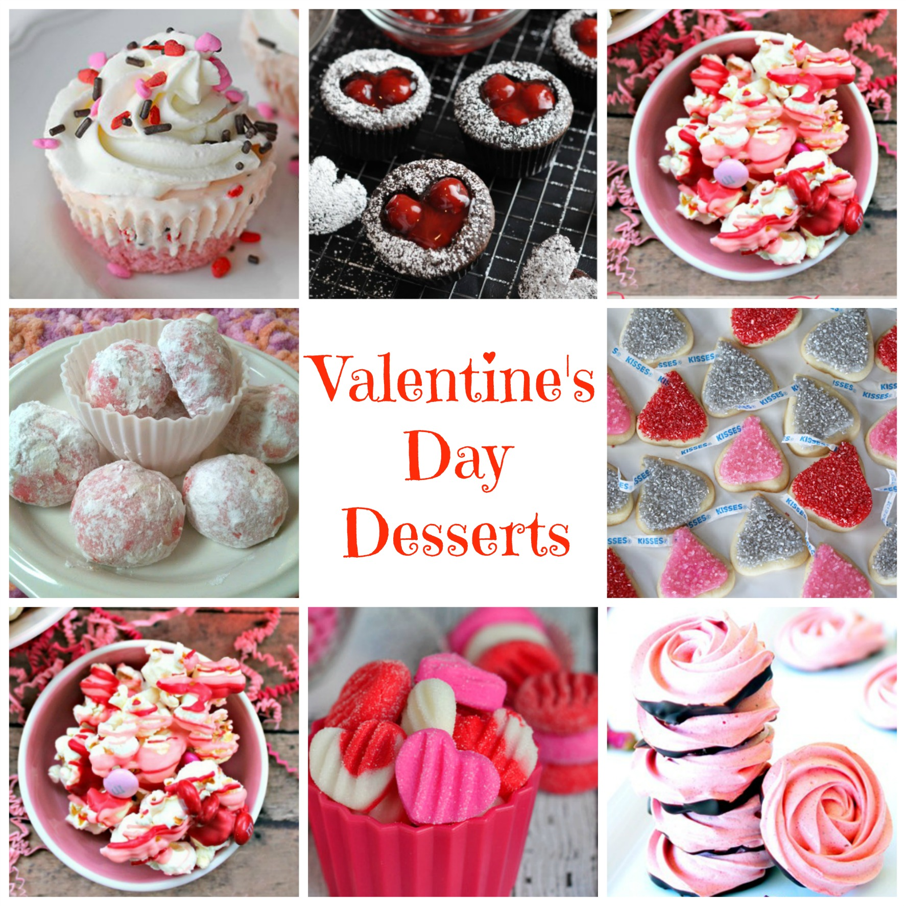 10 Valentines Day Desserts Making Time For Mommy