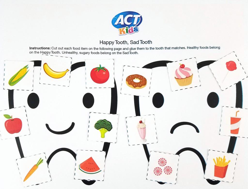 Fun Ways To Teach Kids Good Oral Hygiene Habits