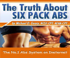 Six Pack Abs ebook by Mike Geary