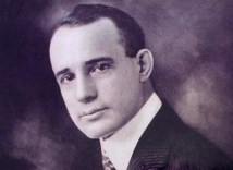 A young Napoleon Hill