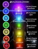 The Chakra test