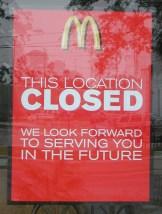Is McDonalds facing its final days