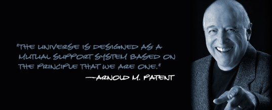 The Universal Principles by Arnold M. Patent
