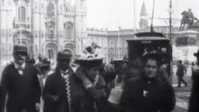 Victorian and Edwardian footage from a 100 plus years ago